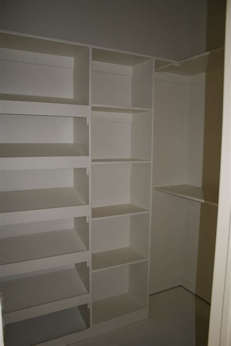 Closet Bookshelves by Master Closet Shoe Rack Shelving