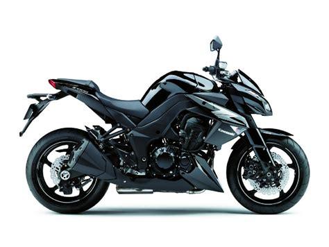 Kawasaki Motorrad Farben by Kawasaki Z1000 Z750 2012 Farben Motorrad Fotos