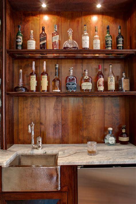 home bar area bar area traditional home bar boston by vin