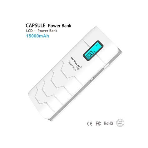 Power Bank Konfulon Power Bank Konfulon 15000mah Bueno Maroc