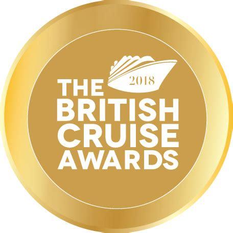british cruise awards 2018 winners cruise international