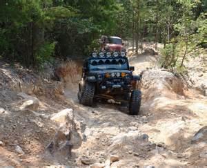 Jeep Trails Nc Uwharrie Jeeping