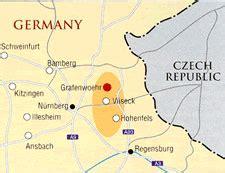 Grafenwoehr Germany Map by Getting Around Usareur Grafenw 246 Hr