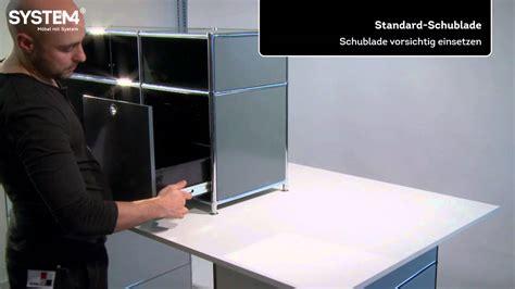 schubladen zusammenbauen system4 - Schublade Zusammenbauen