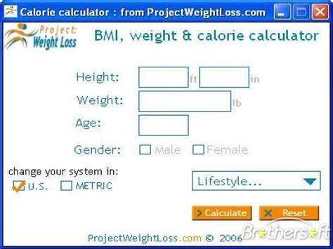 calculator weight calorie requirements calculator image search results