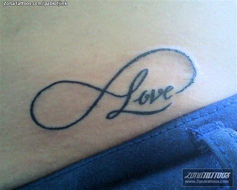 imagenes de tatuajes de un infinito tatuaje de infinitos letras love