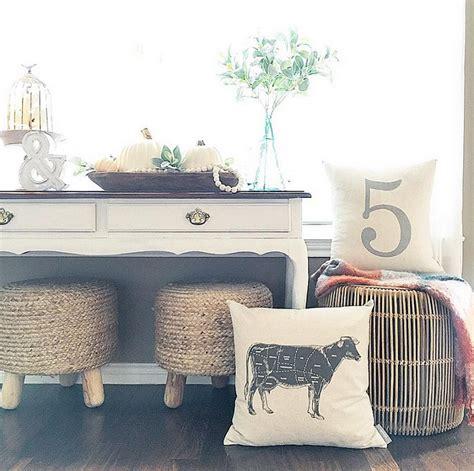 via design instagram 2016 farmhouse fall decorating ideas home bunch interior