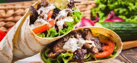 Cómo hacer un Kebab en casa en 30 Minutos
