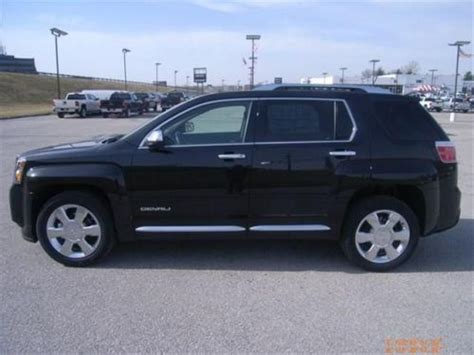 blvd gmc find new 2014 gmc terrain denali in 820 s mcdonnell