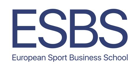 Sports Business Mba by Esbs