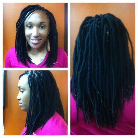 yarn dreads hairstyles for women 17 best images about yarn locs braids twists on