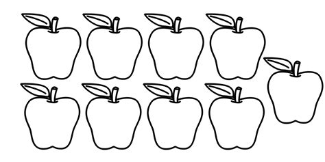 Where Is The Pin Number On An Apple Gift Card - apple clipart nine pencil and in color apple clipart nine
