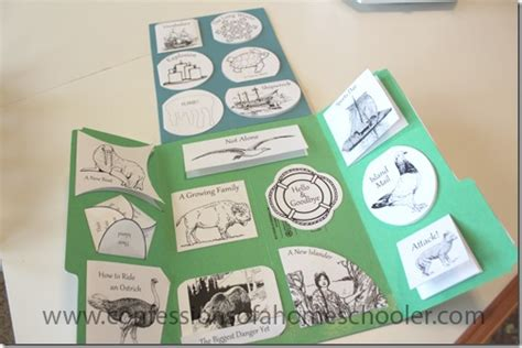 swiss family robinson book report the swiss family robinson unit study lapbook