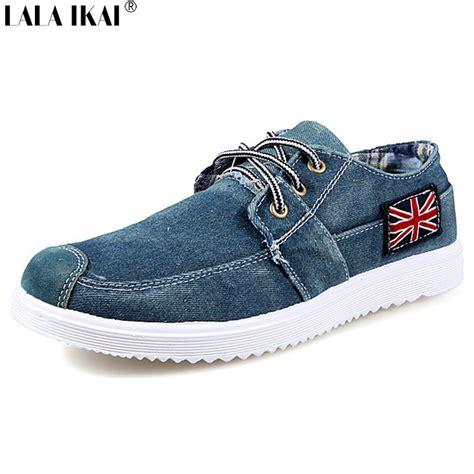 aliexpress buy 2016 fashion casual shoes denim