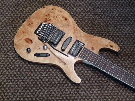 Gitar Ibanez S Series Merah Up ibanez s2170fw image 22752 audiofanzine