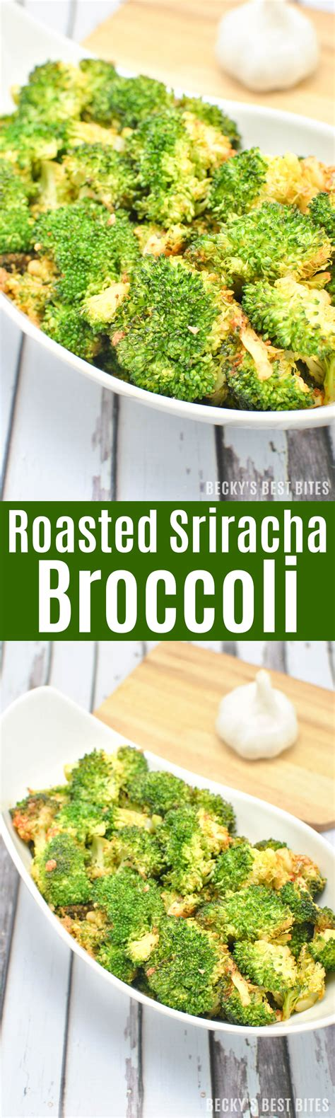 rachael roasted broccoli roasted broccoli