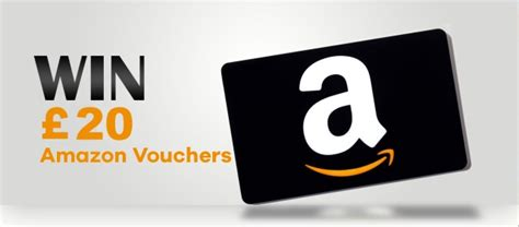 discount vouchers amazon uk win 163 20 amazon gift card for christmas