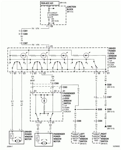 1994 jeep grand radio wiring diagram 45 wiring