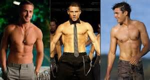 Humble casting requests for the magic mike sequel hollywire