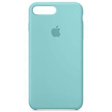 oferta capa apple de silicone para iphone 7 plus branca mmqt2bz a