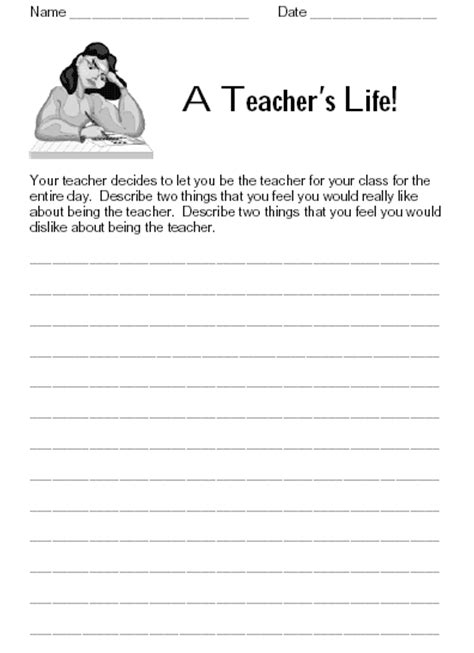 printable writing worksheets 7th grade creative writing worksheets 7th grade 100 original