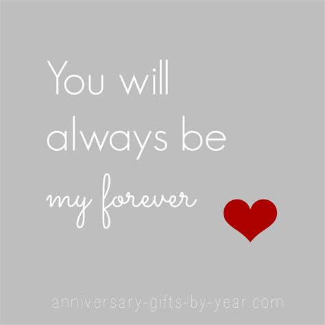 Wedding Anniversary Quotes One Year by Anniversary Quotes For Anniversary Cards And