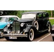 Packard Limousine 193Xjpg  Wikimedia Commons