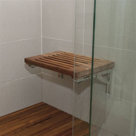 folding teak bench folding teak shower bench ideas teak furnitures best