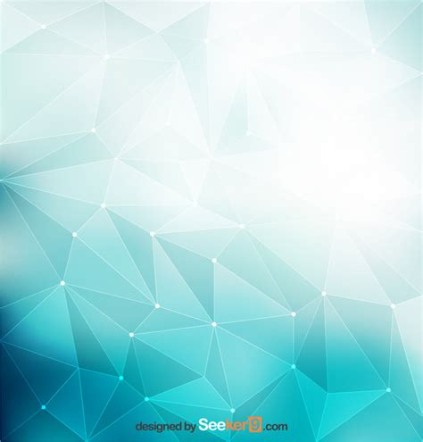 Polygon Pattern Background Download | vector abstract polygon background vecto2000 com