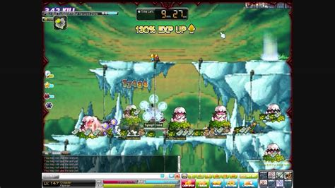 supreme europe maplestory europe supreme level 147 crusader