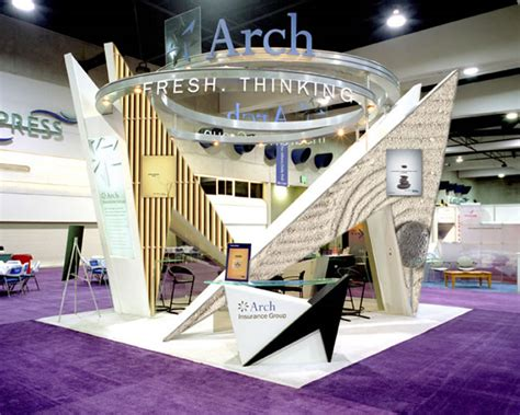 5 Ways to Make an Awesome Booth Design Endless Events