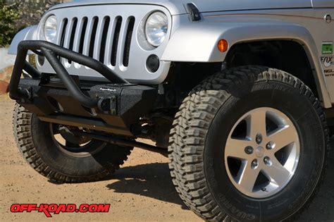rugged ridge all terrain bumper rugged ridge all terrain modular front bumper weight