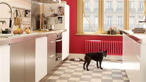 Attrayant Peinture Carrelage Sol Cuisine #6: repeindre-carrelage-cuisine_4976427.jpg