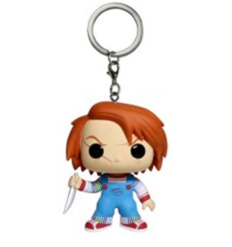annabelle doll keychain official merchandise from horror sfmovie store