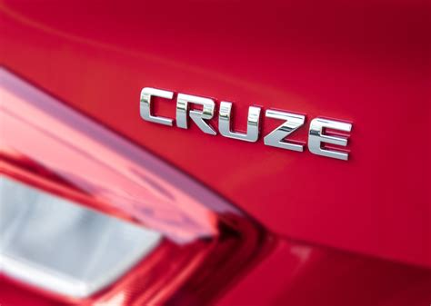 chevrolet new logo 2016 chevy cruze info pictures specs wiki gm authority