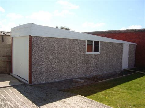 Prefab Concrete Garage Kits by Brompton Joinery Prefab Concrete And Sectional Garages
