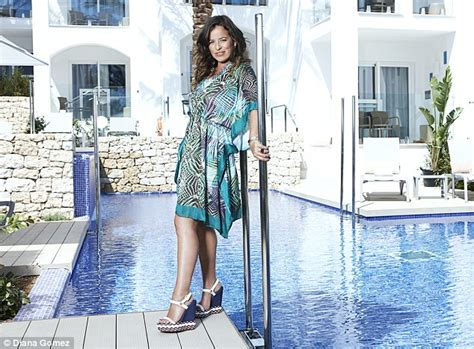 Jade Jagger Coming To A Near You by Rolling Mick Jagger S Jade Jagger I M A