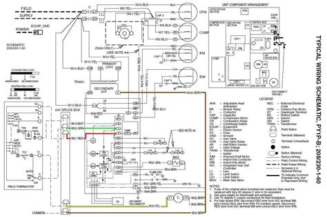 carrier heating unit wiring diagram carrier get free