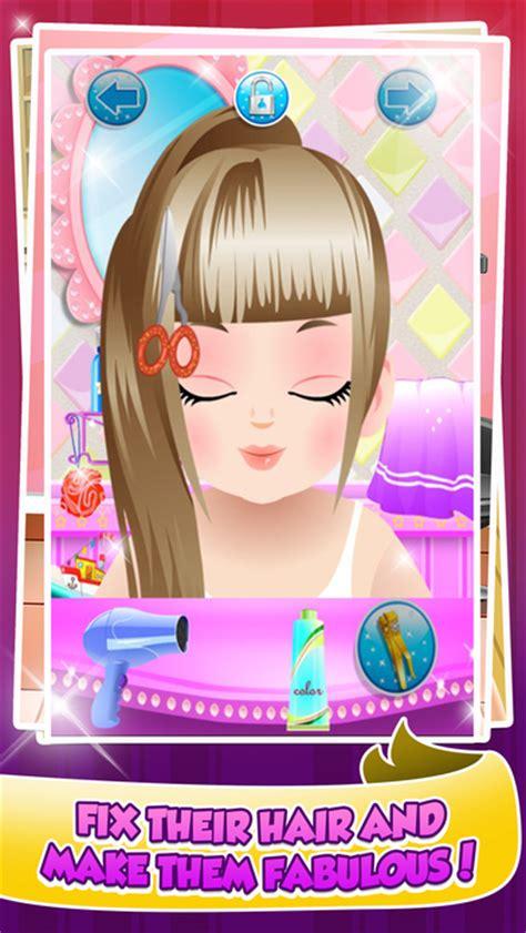 makeover games app store wedding salon spa makeover make up games app download