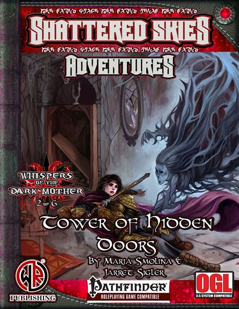 pathfinder pawns traps treasures pawn collection books paizo tower of doors pfrpg pdf