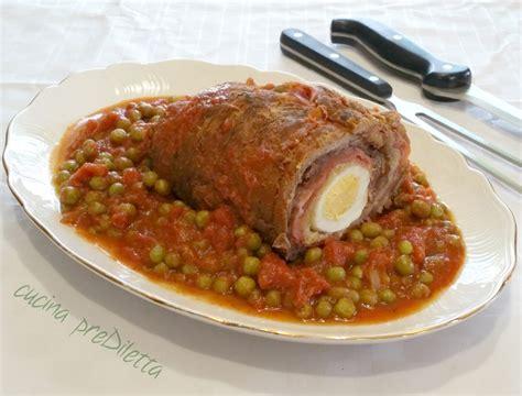 cucina catanese falsomagro alla catanese ricetta cucina prediletta