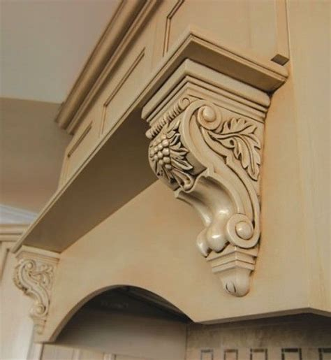 Ornate Corbels the world s catalog of ideas