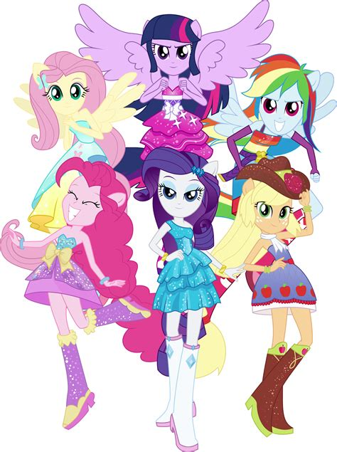 imagenes de equestria girl rockeras im 225 genes png de mlp equestria girls taringa