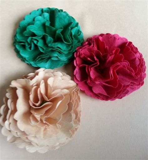 How To Make Flowers From Construction Paper - construction paper flowers store design