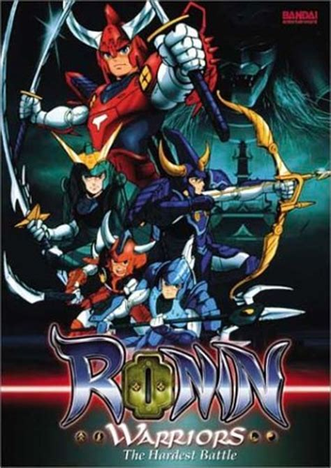 ronin warriors images ronin warriors wallpaper and