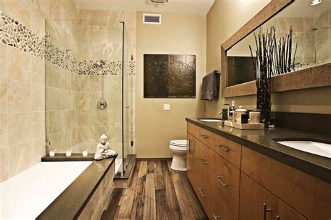 rustic bathroom tile ideas