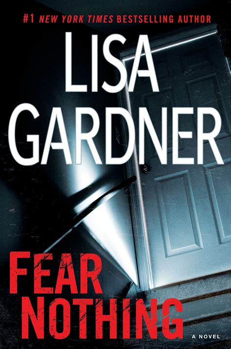 find her detective d d quot fear nothing quot by lisa gardner wamc