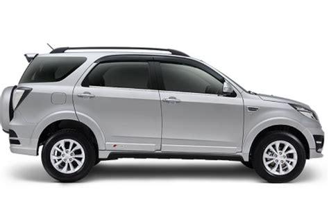 Kas Rem Mobil Daihatsu Terios spesifikasi dan harga daihatsu terios tahun 2015 semua