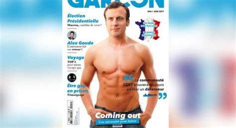emmanuel macron dad emmanuel macron la portada gay del pr 243 ximo presidente de