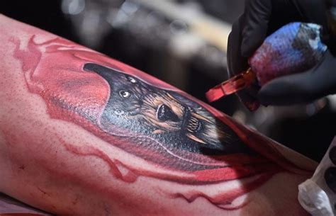 tattoo fixers oral tattoo convention the rites of passage in sydney attracts